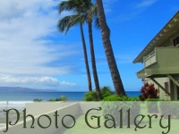 Shores of Maui Photo Gallery